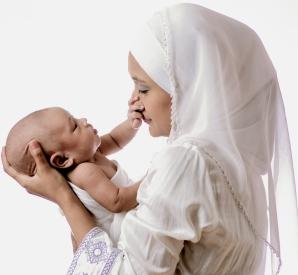 muslim-mama